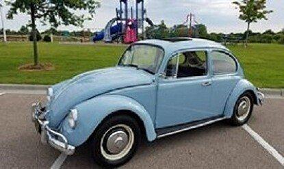 1967 Volkswagen Beetle for sale 100977433