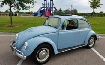 1967 Volkswagen Beetle for sale 100977433