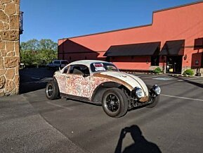 1967 Volkswagen Beetle for sale 101002515