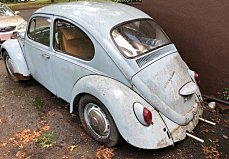 1967 Volkswagen Beetle for sale 101014883