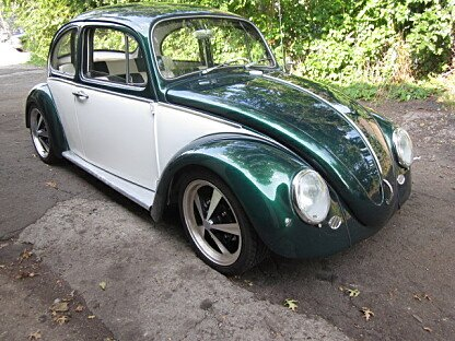 1967 Volkswagen Beetle for sale 101018053
