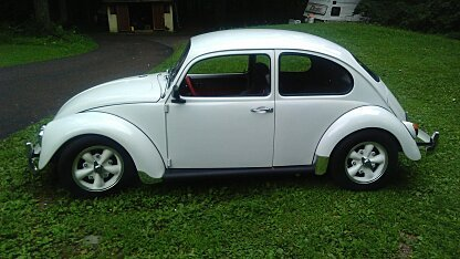 1967 Volkswagen Beetle for sale 101022872