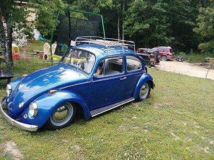 1967 Volkswagen Beetle for sale 101030505