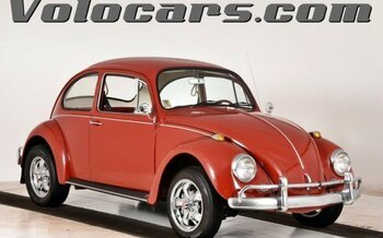 1967 Volkswagen Beetle for sale 101033880