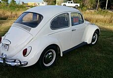 1967 Volkswagen Beetle for sale 101036680