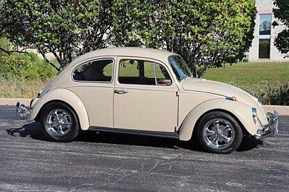 1967 Volkswagen Beetle for sale 101039708