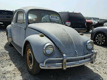 1967 Volkswagen Beetle for sale 101042126