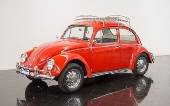1967 Volkswagen Beetle for sale 101043353