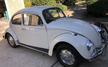 1967 Volkswagen Beetle for sale 101054876