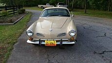 1967 Volkswagen Karmann-Ghia for sale 100805627