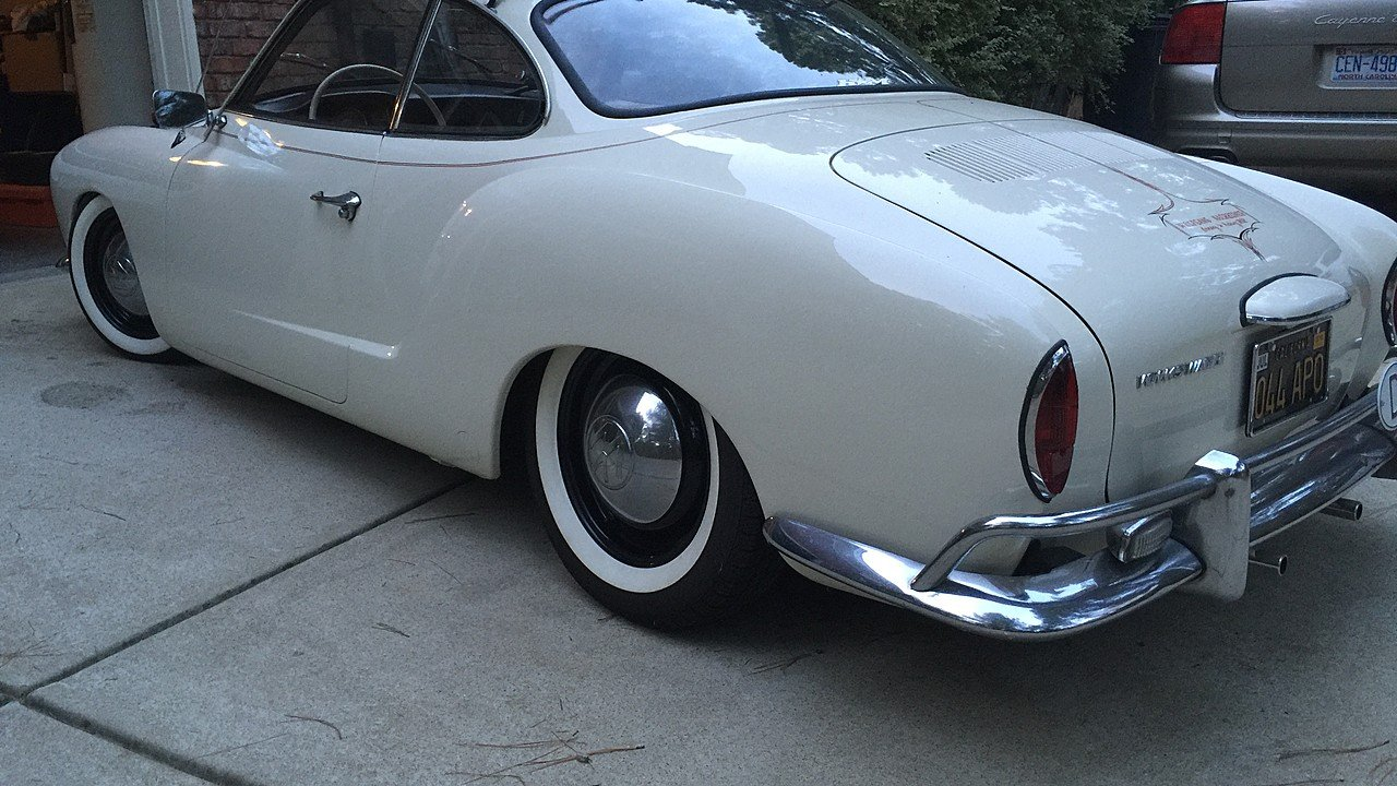 1967 volkswagen karmann ghia for sale near raleigh north carolina 27606 classics on autotrader. Black Bedroom Furniture Sets. Home Design Ideas