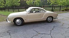 1967 Volkswagen Karmann-Ghia for sale 100828937