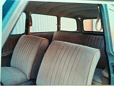 1967 Volkswagen Squareback for sale 100838465
