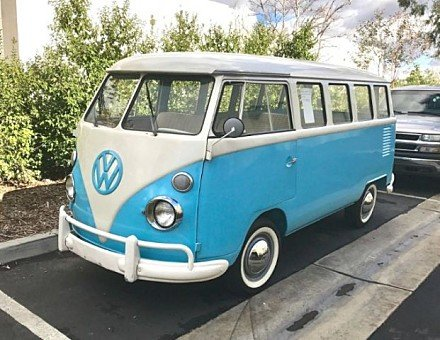 1967 Volkswagen Vans for sale 100839144