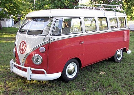1967 Volkswagen Vans for sale 100870036