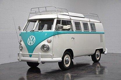 1967 Volkswagen Vans for sale 100994978
