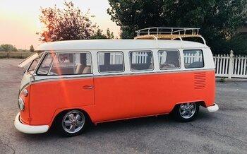 1967 Volkswagen Vans for sale 101014239