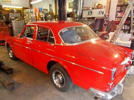 1967 Volvo 122S for sale 100828610