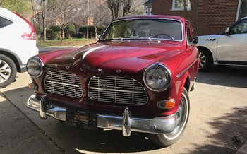 1967 Volvo 122S for sale 100846446