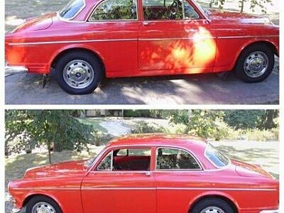 1967 Volvo 122S for sale 100828582