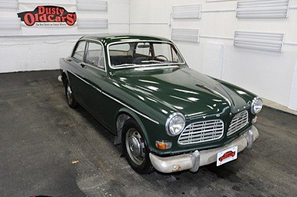 1967 Volvo 122S for sale 100835502