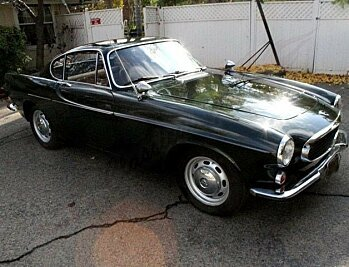 1967 Volvo P1800 for sale 100839696