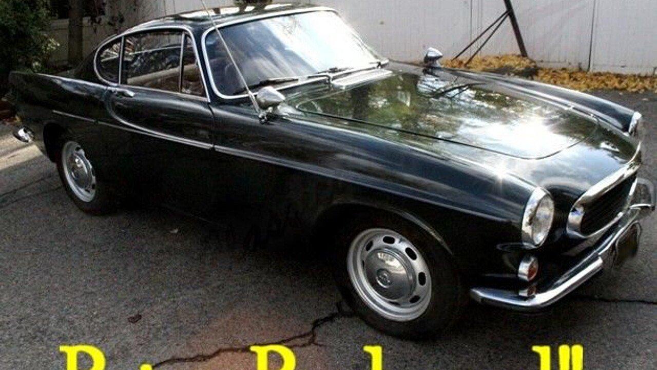 1967 Volvo P1800 for sale near Arlington, Texas 76001 - Classics on ...