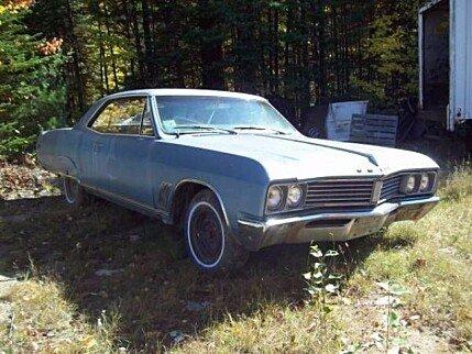 1967 buick Wildcat for sale 100915488