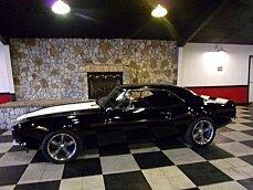 1967 chevrolet Camaro for sale 100977926