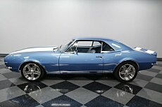 1967 chevrolet Camaro RS for sale 100978151