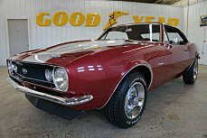 1967 chevrolet Camaro for sale 101042685