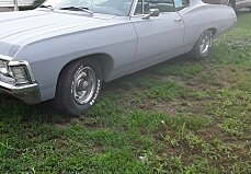 1967 chevrolet Caprice for sale 101025024