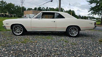 1967 chevrolet Chevelle SS for sale 101028104