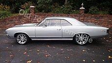 1967 chevrolet Chevelle for sale 101032907