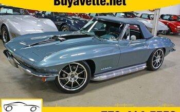 1967 chevrolet Corvette for sale 100947539