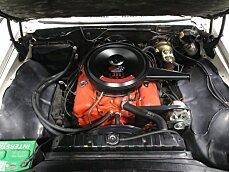 1967 chevrolet Impala for sale 100975744