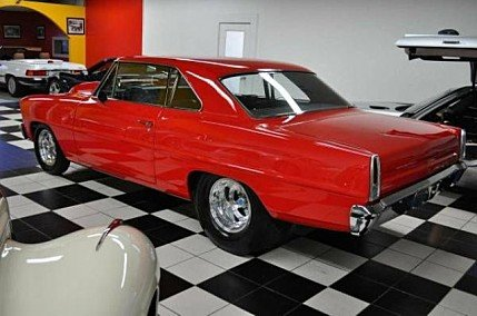 1967 chevrolet Nova for sale 100951651