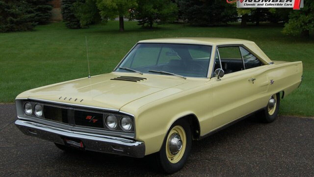 1967 dodge Coronet for sale 101039143