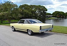 1967 ford Fairlane for sale 101019213