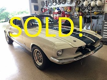 1967 ford Mustang for sale 100831781