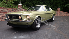 1967 ford Mustang for sale 101005464