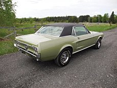1967 ford Mustang for sale 101017898