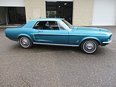 1967 ford Mustang for sale 101021976