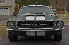 1967 ford Mustang for sale 101028044
