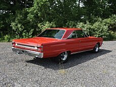 1967 plymouth GTX for sale 101018035