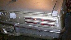 1967 pontiac Firebird for sale 100846291