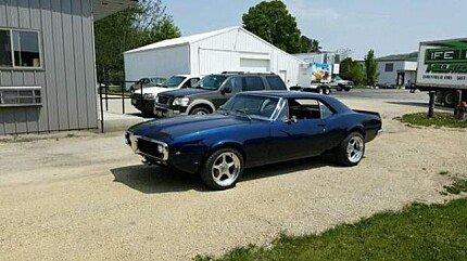 1967 pontiac Firebird for sale 100867522
