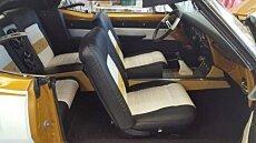 1967 pontiac Firebird for sale 100869158