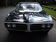 1967 pontiac Firebird for sale 100911080