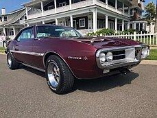 1967 pontiac Firebird for sale 101020777